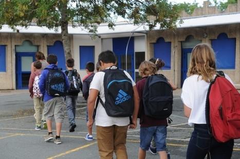 Refondation de l'école: debonnes questions mais des réponsestimides | CaféAnimé | Scoop.it