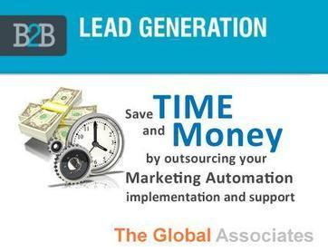 B2B lead generation outsourcing: The smart way to generate business | Marketing & Sales | Scoop.it