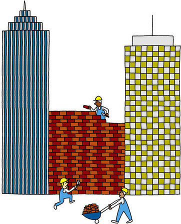 How Mergers Damage the Economy | Economics of Work and Leisure - F583 | Scoop.it
