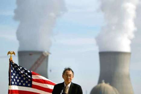 Nuclear power in more trouble than oil | Fukushima | Scoop.it