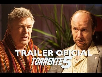 TORRENTE 5 | Trailer Oficial - YouTube | Mientras tanto en Cototolandia... | Scoop.it