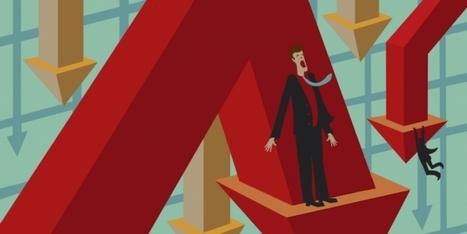 Anche i super-ricchi sbagliano investimenti | I nostri risparmi: allargare gli orizzonti per capire i dettagli | Scoop.it