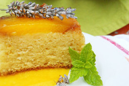 Sticky Mango Pudding Cake by Marnely Rodriguez | Idaho Spuds | Things Gaelle likes | Scoop.it