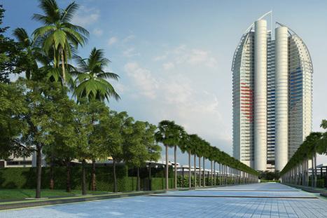 New Pattaya Hotel at Na Jomtien Beach | Bangkok Condo Sales | Scoop.it