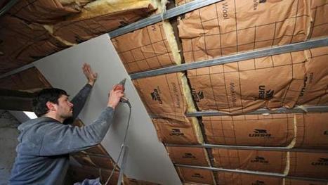 La rénovation énergétique de son logement | Expert immobilier et bâtiment | Scoop.it