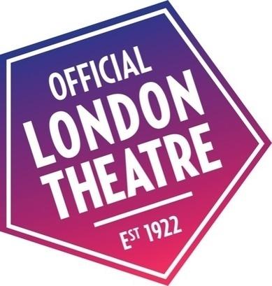 Cog creates Official London Theatre branding | News | Design Week | Corporate Identity | Scoop.it