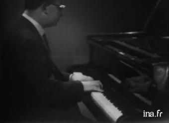 Jazz Plus Plus: André Persiany Quintet (1960) | Jazz Plus | Scoop.it