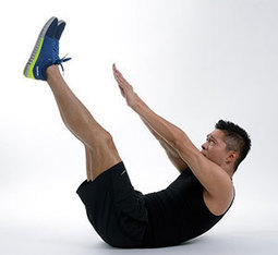 Home Workout Confusion   Most Powerful HGH Supplements   Scoop.it