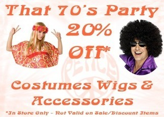 Chicago Halloween Costumes For Kids & Adults, Wigs, Makeup Superstore | Elenna's place | Scoop.it