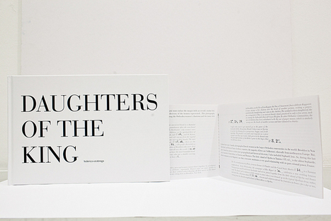 federica valabrega - daughters of the king, the book | Photography for Journalists | Scoop.it