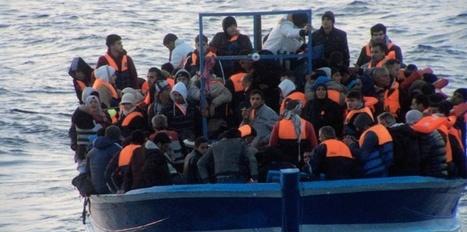 Immigration : faut-il fermer les frontières de l'Europe ?   HG Sempai   Scoop.it