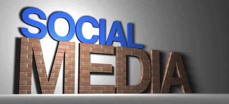 Marques, laissez tomber Facebook et Twitter, conseille une société d'analyse | Facebook | Scoop.it