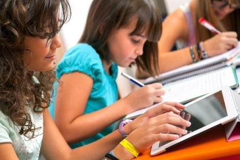 Education Tech Can Help Us Build Schools of the Future | EdTech Equity | Scoop.it