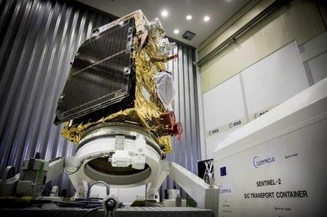 España tiene una oportunidad única para lucirse en la ESA, según la industria   Noticias de ciencia y tecnología en EFEfuturo   Scoop.it