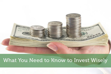 What You Need to Know to Invest Wisely - Modest Money | Airline Miles | Scoop.it