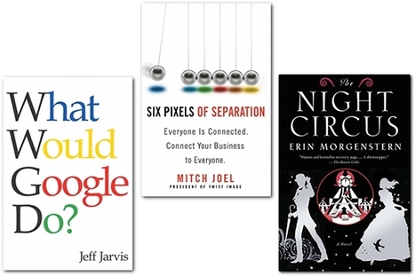 It's not over yet: Books you can still read this summer | Articles | Home | Corporate, Employee and Marketing Communication | Scoop.it