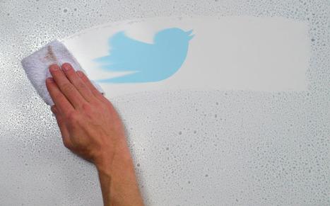 Cómo eliminar todos los tweets de una cuenta de Twiter   Uso inteligente de las herramientas TIC   Scoop.it