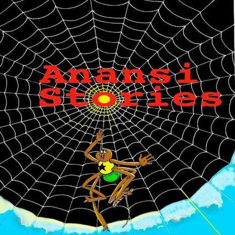 Anansi Stories.com | The Trickster Archetype | Scoop.it