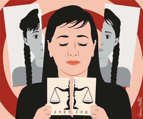 Crimes sexuels: la justice refuse de repousser le délai de prescription   Intervalles   Scoop.it