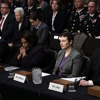 Sexual assaults in the military up 35% since 2010 | BREAKING NEWS | Scoop.it