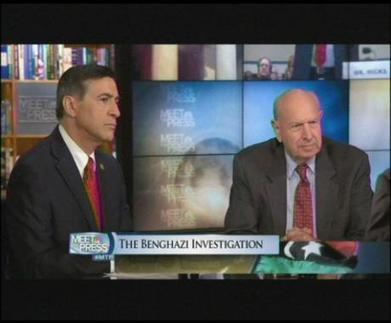 Pickering Calls Out Issa For Lying About Willingness to Testify | Daily Crew | Scoop.it