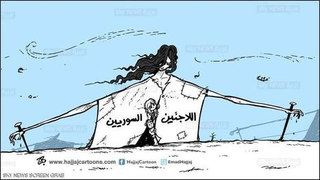 Twitter / JulietteTouma: Today is day 769 of the #Syria ... | Egypt, Land of the Arts & Love | Scoop.it