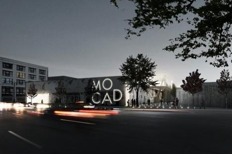 Design for Museum of Contemporary Art Detroit recognized with Awards | Museus e Centros de Arte Contemporânea | Scoop.it
