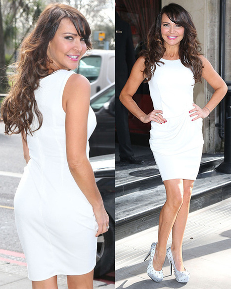 Shoe Spotting at the TRIC Awards 2013 -- Whose Shoes Are Your Favorite | Best of SHOE BLOGGERS | Scoop.it
