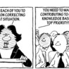 Dr. Dan's Knowledge Management