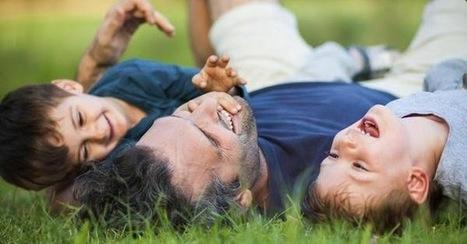 MI REINO POR UN CABALLO: LO MÁS IMPORTANTE EN LA VIDA | Pediatria y mas | Scoop.it