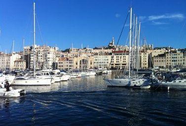 Quand le Rhône rencontre la Méditerranée - Magazine du vin - Mon Vigneron | Tourisme viticole en France | Scoop.it