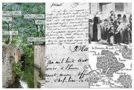 Portraits de généablogueurs : Merci mes ancêtres | Rhit Genealogie | Scoop.it