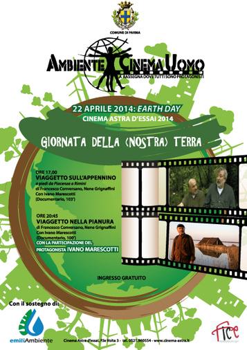 22.4.14: Earth Day - GIORNATA DELLA (NOSTRA) TERRA - Sustainability-Lab | Ambiente e società | Scoop.it