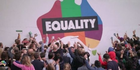The Powerful Marriage Equality Ad Looking To Change The Conversation | Gay News | Scoop.it