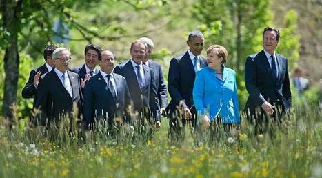 G7 leaders pledge to 'promote safe and sustainable supply chains' | Supply Management | Sustainable Procurement | Scoop.it