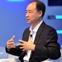 Ma Jun: The Man who is Shaping China's Environmental Conscience   Success Stories From Across The World   Scoop.it