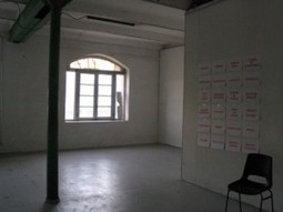 Residency Unlimited | Ongoing call for application: Artist residencies ... | Artist Opportunities | Scoop.it