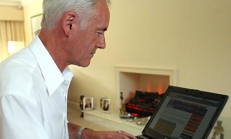 Internet use may be helping beat dementia | Kickin' Kickers | Scoop.it