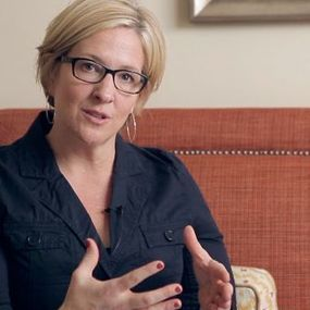 Dr. Brené Brown: The Leadership Power of Vulnerability [VIDEO] | Mentoring for Leadership Development | Scoop.it