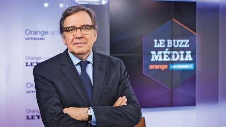La colère du patron de TF1 contre BFMTV et i-Télé sur LCI - Le Figaro   Actualités   Scoop.it