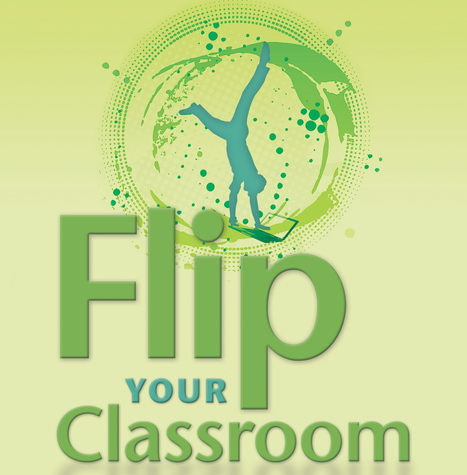 Free Webinar - Intro to the Flipped Learning Classroom | On education | Scoop.it