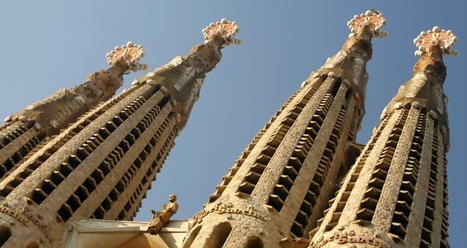20 great things to do in Barcelona - Time Out Barcelona | ACTIVIDADES BARCELONA | Scoop.it