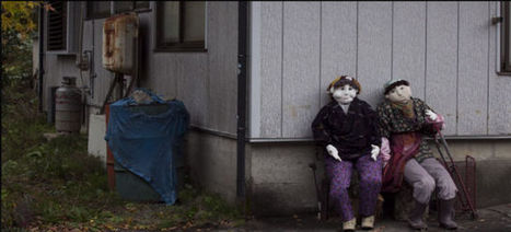 Why This Japanese Village Is Full of Creepy Dolls | Strange days indeed... | Scoop.it
