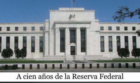 El origen privado de los bancos centrales | tquark | Scoop.it