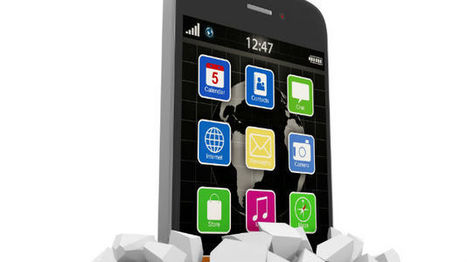 How to decide where to optimize your mobile presence   In PR & the Media   Scoop.it