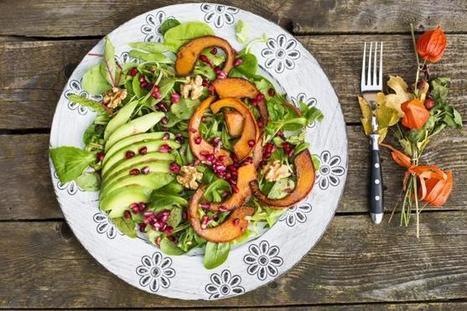 Aguacate, una fruta grasa pero altamente saludable | Apasionadas por la salud y lo natural | Scoop.it