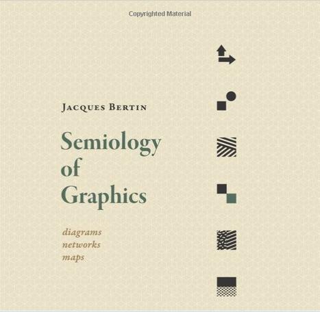 35 books on Data Visualization | Journalisme graphique | Scoop.it