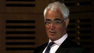 Scottish Independence: Darling says UK needed in crises - BBC News | My Scotland | Scoop.it