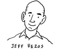 Sooner or Later We'll Learn How Smart Jeff Bezos Really Is | Creating That Great Customer Experience | Scoop.it