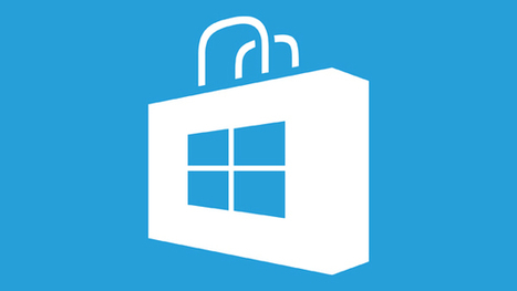 Windows Store: 6,5 miliardi di visite nel primo anno di vita | sistemi operativi | Scoop.it